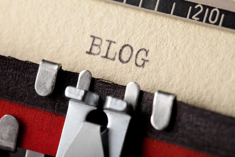 Top 10 Reasons To Build A Blog